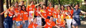 Međunarodni dan mladih 2015