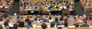 Studentski parlamenti